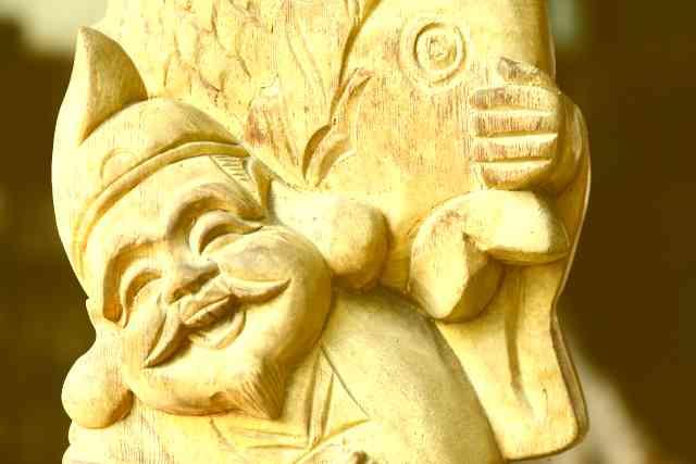 幸せの黄金鯛焼き
